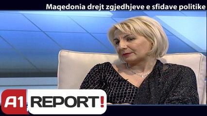A1 Report - Airport nga Erjona Rusi, 1 Prill 2014