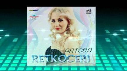 Artesa Retkoceri - Dua Xhanin (live)