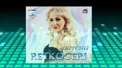 Artesa Retkoceri - Nje Unaz (live )