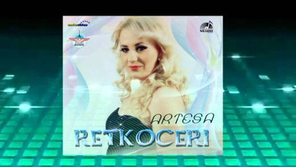 Artesa Retkoceri - Loti rrjedh nga syri (LIVE)