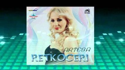 Artesa Retkoceri - Oj Lulie Pllumbi Bardh (LIVE)