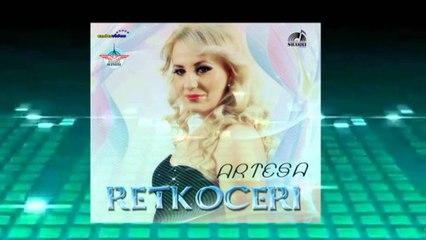 Artesa Retkoceri - Sonte kemi darsem(live)