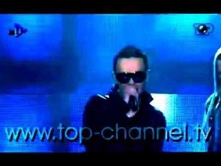 KamaLi ft Real Star & Rio  -  Tjeter Nivel (Official Audio) 2014