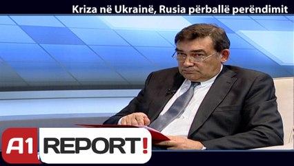 A1 Report - Airport nga Erjona Rusi, 17 Prill 2014
