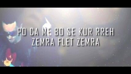 KamaLi -  Bye Bye (Official Video Lyrics HD) 2014