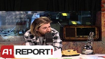 A1 Report - Kasketa Show XXXXIII, 23 Prill 2014
