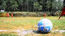 Game Of Life - GOL - Football Shortfilm HD