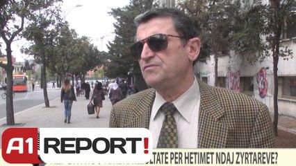 A1 REPORT- VOX REPORT- A do të ketë rezultate për hetimet ndaj zyrtarëve?