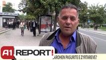 A1 REPORT- VOX REPORT- A duhet të deklarohen pasuritë e zyrtarëve?