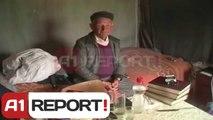 A1 Report - Fushe-Kruje, 75-vjeçari vuajti 28 vite burg, nuk i njihen vitet e punes