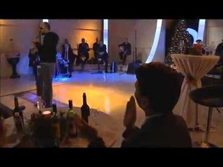 Gezuar 2013 - Dj Cimi (Official Video HD)