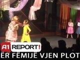 A1 Report - Rreze Dielli dt 01 Maj 2014 Kukullat, Balet Teater