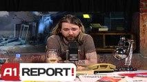 A1 Report - Kasketa Show XXXXVI, 3 Maj 2014