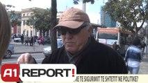 A1 REPORT- VOX REPORT- A ka bashkëpunëtorë të shërbimit të shtetit në politikë?