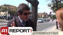 A1 REPORT- VOX REPORT- A duhet të ketë përgjegjës për përdorimin politik të fëmijëve?
