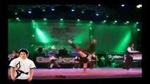 Bboy Baek (extreme crew/obawang) trailer 2009