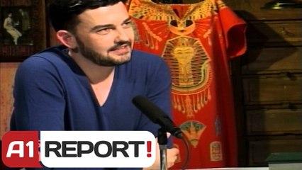 A1 Report - Kasketa Show XXXXIX, 14 Maj 2014