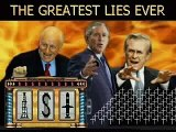 Bush Cheney Rumsfeld Greatest Lies