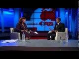Intervista Ora 16:30, Nora Malaj