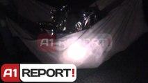 A1 Report - Gjirokaster, kapen 350 kg droge Lazarati, me destinacion Italine