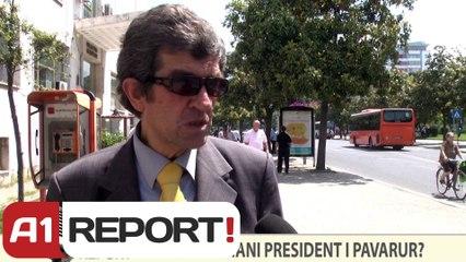 A1 REPORT- VOX REPORT- A është Nishani president i pavarur?