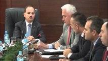 KLD rrëzon kërkesën e Naços. Nuk shkarkohen 4 gjyqtarët, kërkesë e Ministrisë së Drejtësisë