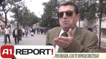 A1 REPORT- VOX REPORT- Akuzat e ndërsjella për drogën, a do të veprojë drejtësia?