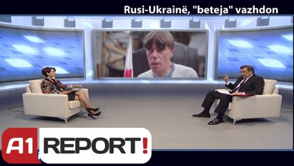 A1 Report - Airport nga Erjona Rusi - Speciale Ukraine