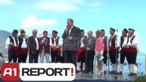 A1 Report - Orikumi çel sezonin turistik, Capo: Shërbime te kualifikuara dhe siguri