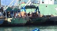 Kriza e peshkimit në Durrës, anijet jashtë funksionit, nuk riparohen dot