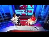 Intervista e mbremjes,  Nora Malaj
