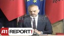 A1 Report - Fyle: Rekomandojme statusin per Shqiperine, pa kushte, pa rezerva!