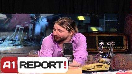 A1 Report - Kasketa Show XXXXXIV, 4 Qershor 2014