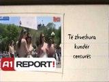 A1 Report - Rreze Dielli dt 06 Qershor 2014 Titujt nga Kultura ne shtypin e dites