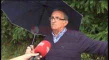 Rrëshqet masivi i dheut, bllokohet aksi Pogradec-Qafë Thanë