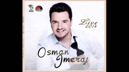 Osman Imeraj - Ah sikur ta dijsh Live 2014