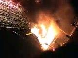 Burning Man 2006 - the Burn