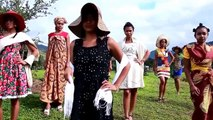 Madagasikara e::Miss Earth Madagascar 2013,Rossy