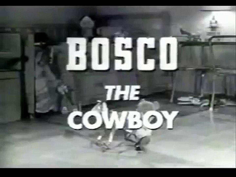 Bosco - Milk Amplifier.wmv
