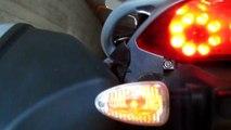 Moto Guzzi Norge 1200 HD