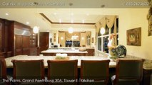 The Palms, 2110 N. Ocean Blvd, Fort Lauderdale, FL: Grand Penthouse 30A