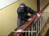 SYSTEMA SPETSNAZ-KNIFE DEFENSE- Secret Techniques