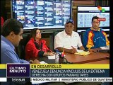 Maduro reitera su compromiso para defender al pueblo de Venezuela