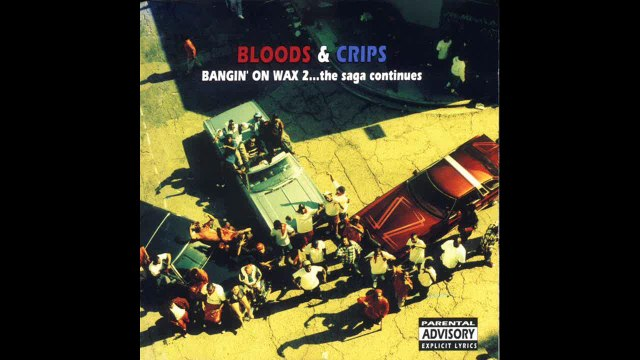 Bloods & Crips - Brothers to Brothers