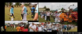 Championnat de France de Tir à l'Arc à Lescar - The Trailer