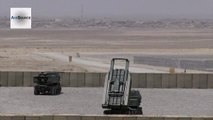 M142 High Mobility Artillery Rocket System (HIMARS) Live Fire in Afghanistan