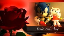 Top Five Ways to Kidnap Sonic the Hedgehog with Amy Rose