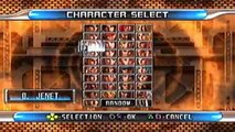 King of Fighters Maximum Impact (Japan) (NTSC) PS2 ISO