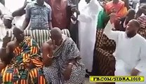 Islamic: Whole village in Africa Accepted Islam.