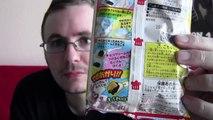 Come Back #01 - Open Box Candy japan + Nerd Block + Autres infos